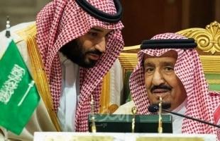 العاهل السعودي وولي عهده يهنئان بايدن وهاريس بفوزهما بانتخابات الرئاسة الأمريكية