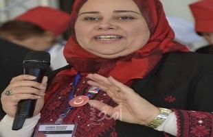 الجزائر: نسرين مقداد تعلن إضرابها عن الطعام نصرة للأسير ماهر الأخرس