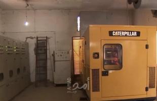 """بعد مناشدة """"أمد""""..أصحاب المولدات الكهربائية يقررون تزويد مرضى التنفس الصناعي بأجهزة """"UPS"""""""