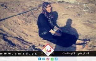 """بحجة بناء """"غير شرعي"""".. أمن حماس يهدم منزل"""" أم عماد مخيمر """" بلا رحمة - فيديو وصور"""