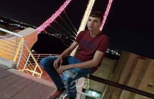 نابلس: استشهاد الشاب عامر صنوبر على أيد قوات الاحتلال