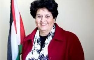 الفرا تؤكد على حق الشعب الفلسطيني في تقرير مصيره وفقا لقرارات الشرعية الدولية