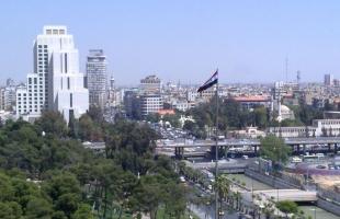 دمشق: بتوجيهات من الرئيس.. إقامة مأدبة إفطار لأهالي مخيم السيدة زينب