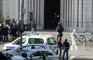 ستة رهن الاعتقال بسبب هجوم على كنيسة نيس في فرنسا