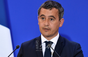 """وزير الداخلية الفرنسي: هناك مزيد من الهجمات ومعركتنا مع """"الأيدولوجية الإسلاموية"""""""