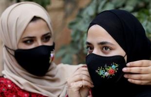 """نسبة ارتداء الكمامة بغزة لا تتجاوز الـ(10%)..العبادلة: عدد إصابات """"كورونا"""" في بيت حانون مرتفع جداً"""