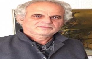 وزارة الثقافة تنعى الفنان التشكيلي عدنان جمعة طه
