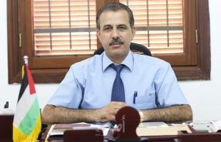 """حماس تعين """"أحمد أبو راس"""" بمهام وكيل وزارة الحكم المحلي"""