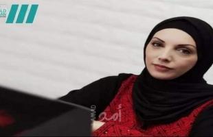 """غزة: اختيار المعلمة """"رنا زيادة"""" ضمن 60 امرأة ملهمة حول العالم"""