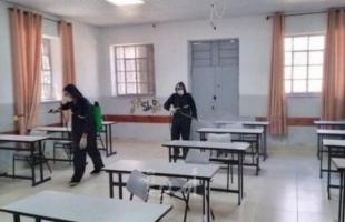 """بيت لحم: إغلاق مدرستين وشعب صفية بسبب فيروس """"كورونا"""""""