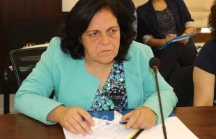 اتحاد لجان المرأة الفلسطينية يدين اعتقال قوات الاحتلال لمديرته ختام سعافين