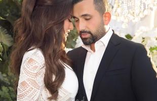 ريهام سعيد تهاجم زوج درة!