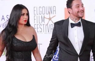 """تفاصيل مشاجرة """"أحمد الفيشاوي وزوجته"""" في باخرة عائمة بالزمالك"""