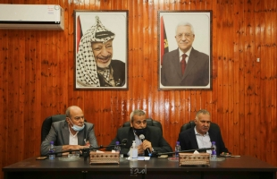 محافظة قلقيلية تعقد لقاءا حول واقع الجمعيات واليات النهوض بادائها