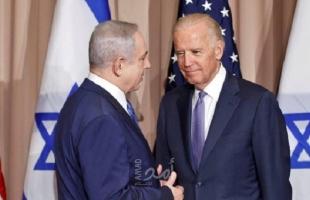 صحيفة: المؤسسة الأمنية الإسرائيلية تستعد للخلافات مع إدارة بايدن