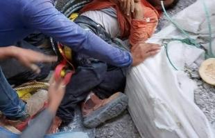 الخليل: وفاة عامل أثناء عمله في سديروت