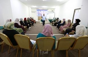 مركز الإعلام المجتمعي ينتهي من انتاج أربعة أفلام وثائقية ضمن مشروع مهرجان أفلام حقوق المرأة والشباب