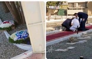 اعتداء بمتفجرات في مقبرة لغير المسلمين في جدة ووقوع جرحى