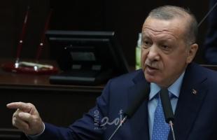 انقلاب سياسي..أردوغان يدعو لفتح قنوات المصالحة مع دول المنطقة كافة
