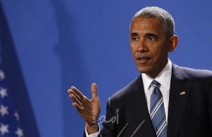 مساعد أوباما: لا نملك رفاهية تجاهل أي خطر .. والتغير يقود لإشعال الوضع - فيديو