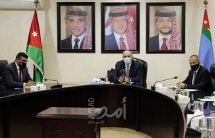 رسالة عاجلة من التلهوني وزير الداخلية الأردني: القانون سيطبق على الجميع
