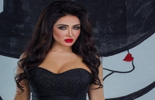 """التونسية """"سامية الطرابلسي"""" تخطف الأنظار بجمالها .. شاهد"""