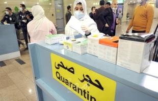 """مصر .. 52 حالة وفاة و644 إصابة جديدة بفيروس """"كورونا"""""""