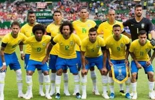 البرازيل تتصدر أبرز أرقام بطولة  كوبا أمريكا قبل انطلاق جولة الحسم - تفاصيل