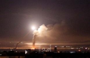 مقتل 3 عسكريين سوريين بغارة إسرائيلية على جنوب دمشق