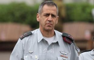 """3 خيارات..صحيفة: الجيش الإسرائيلي يعد خطة للتعامل مع """"التهديد الإيراني"""""""