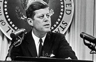 بعد 57 عام.. لغز اغتيال جون كينيدي يزداد غموضا! - فيديو