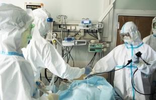 """الصحة الأردنية: 29 وفاة و4584 اصابة """"كورونا"""""""