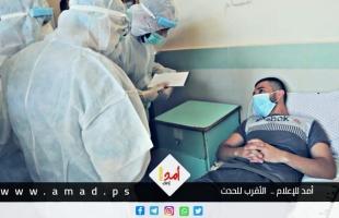 مستشفى الأوروبي: (100) سرير مخصص للعناية المركزة وإبقاء المرضى يتم حسب إصابتهم وخطورتها
