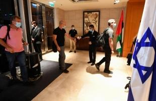 """بعد """"صورة الإسرائيلي القبيح""""..مدونة سلوك لسواح تل أبيب في دبي"""
