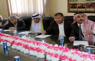 عشائر شمال قطاع غزة تُعالج 127 قضية خلال نوفمبر