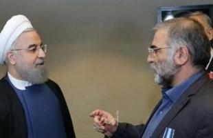 متحدث: وزارة الأمن الإيرانية تعرفت على أشخاص على صلة باغتيال فخري زادة