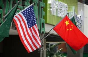 بكين: قضية تايوان خط أحمر في العلاقات الصينية الأمريكية