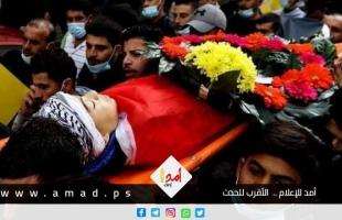 """الجيش الإسرائيلي يفتح تحقيقا حول اغتيال الطفل """"أبو عليا"""""""