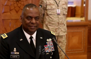 صحيفة: بايدن سيرشح رجلا أسمر لمنصب وزير الدفاع للمرة الأولى في تاريخ أمريكا