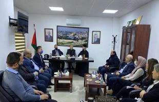 المجلس الوطني الفلسطيني يؤكد حق شعبنا الدائم وغير المشروط في تقرير المصير