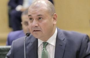 عبد المنعم العودات رئيسًا لمجلس النواب الأردني