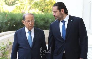 """لبنان: صحفي يكشف عن اسم """"الوزير المعطل"""" لتشكيل الحكومة وعلاقته الرئيس!"""