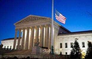 أمريكا: المحكمة العليا ترفض الطعن في نتائج انتخابات 4 ولايات..وترامب يعلق