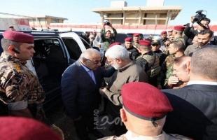 """وثيقة: الطائرات المستخدمة في عملية اغتيال """"سليماني والمهندس"""" كانت بموافقة السلطات العراقية"""