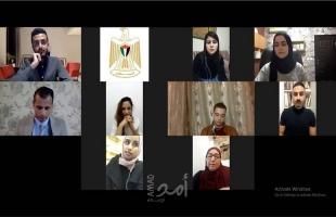 وزارة الثقافة تختتم ملتقى المبدعين الشباب