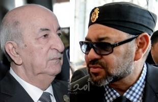 رسالة من ملك المغرب محمد السادس للرئيس الجزائري تبون