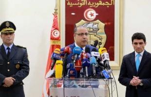 """""""المشيشي"""" يعفى (5) وزراء شملهم التعديل الوزاري في تونس"""