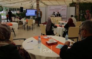 المنظمات الأهلية تنظم ورشة عمل عرض نتائج دراسة تحليل وتقييم أوضاع النساء والفتيات