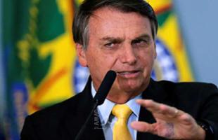 رئيس البرازيل يسخر من معارضيه بشأن محاكمته