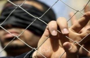 أطفال معتقلون إداريا يعيشون ظروفاً قاسية في سجون الاحتلال